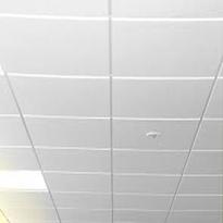Ecophon plafondplaten