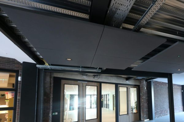 sp plafondeiland akoestische plafondpanelen platen
