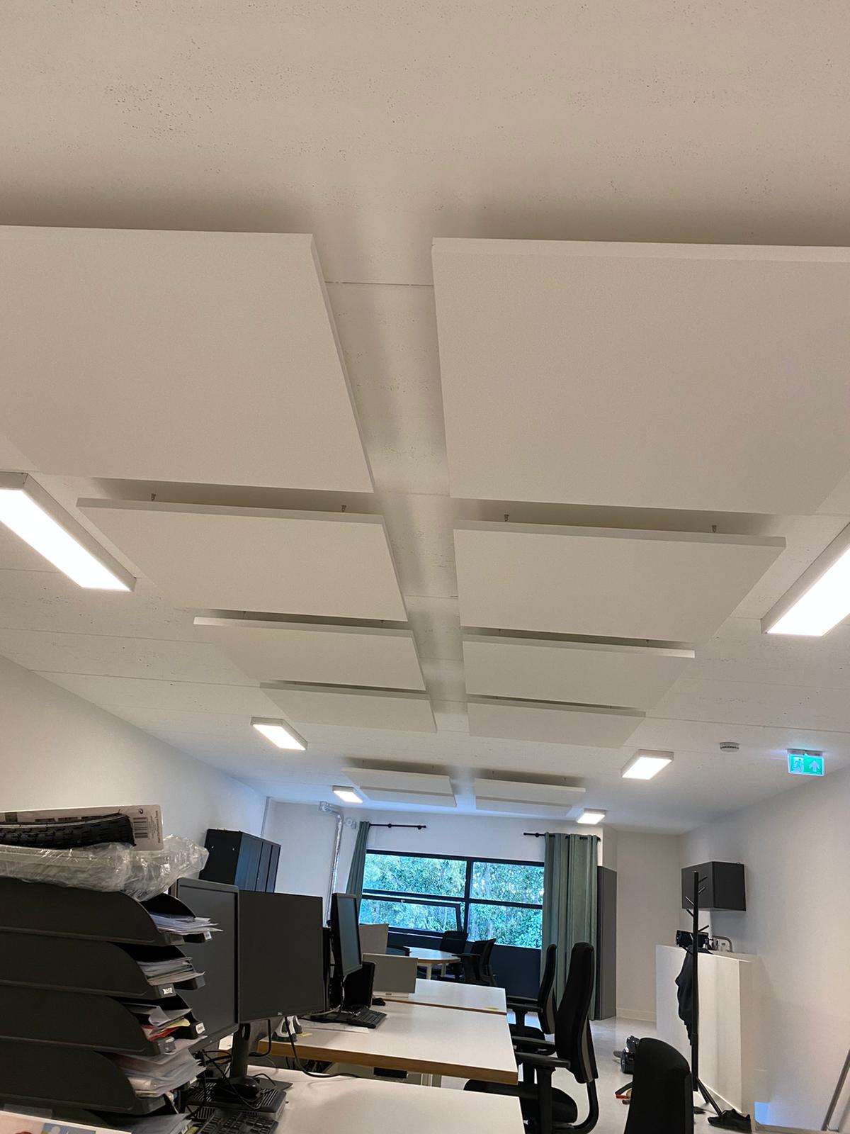 S.P. CeilingTrading plafondeilanden