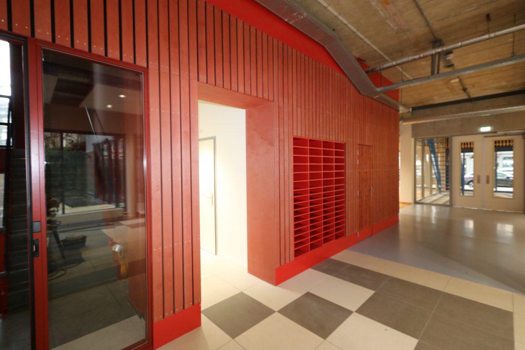 systeemplafonds.nl houten wand systeem plafonds renovatie geluidsabsorptie akoestiek