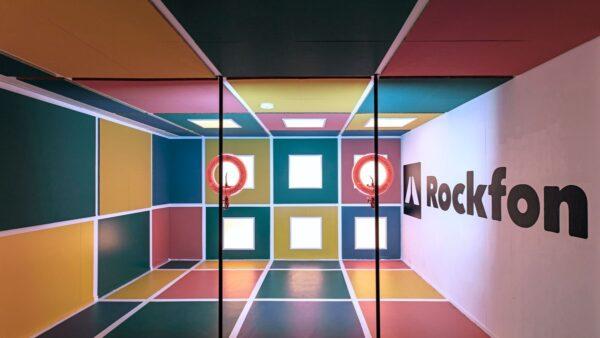 rockfon color all systeemplafonds plafondplaten panelen