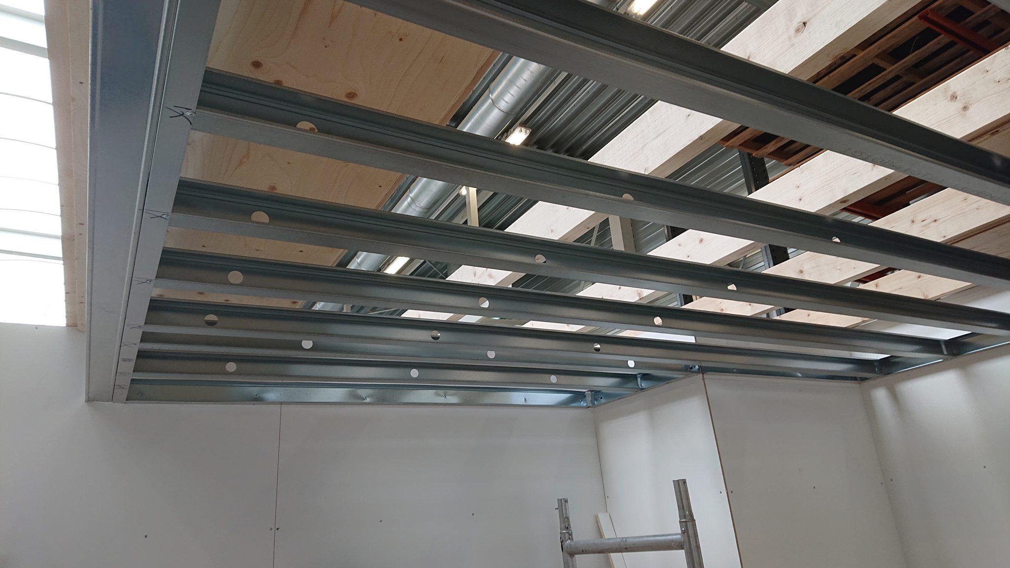 metal stud plafond wat is metal stud prijzen wanden profielen