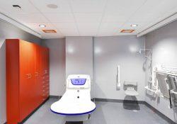 hygience meditec inleg systeemplafond