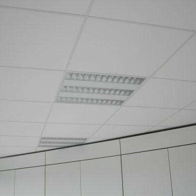Systeemplafond alkmaar inleg plafondplaten akoestiek akoestisch